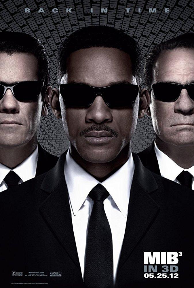 Men in Black ³